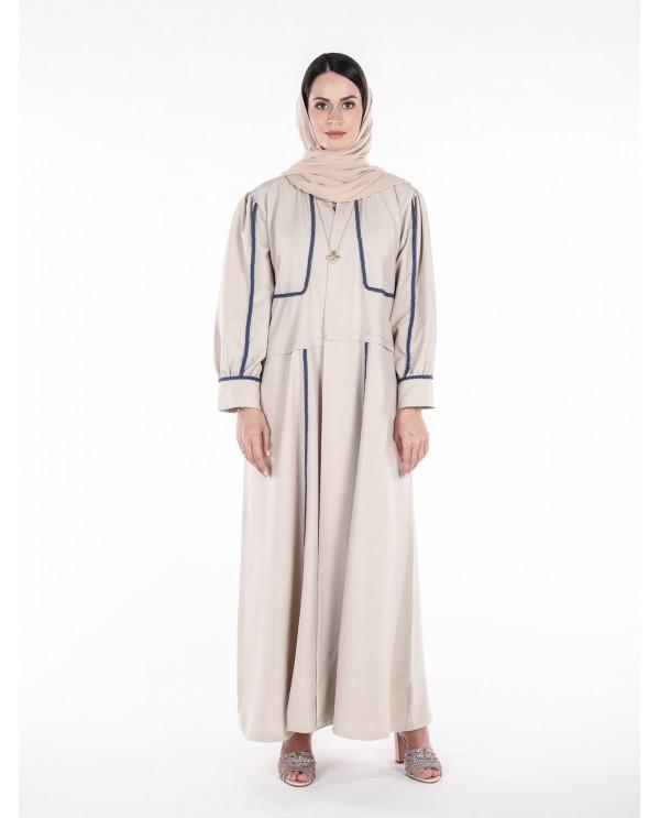 Abaya 0120