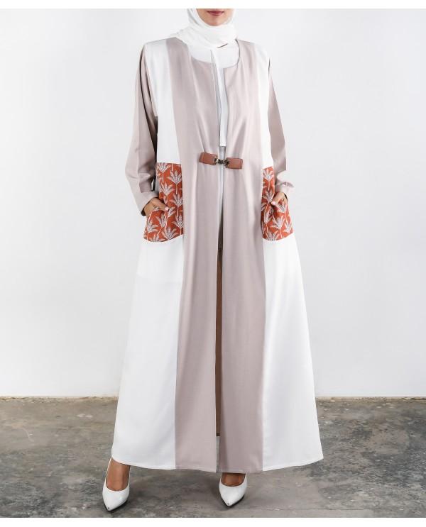Abaya 0126