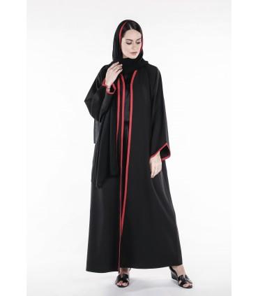 Abaya 0122